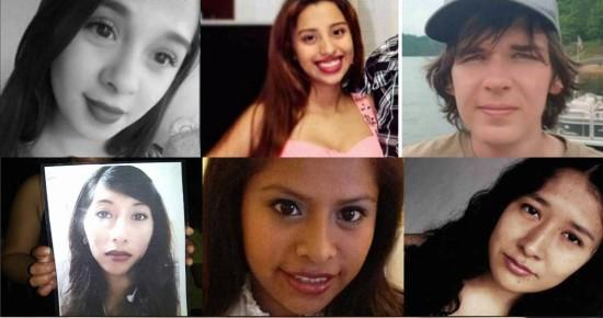 ASESINOS escogen y contactan a sus víctimas por Facebook. Noticias en tiempo real